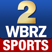 WBRZ Sports2Geaux