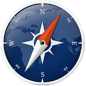 Safari Compass