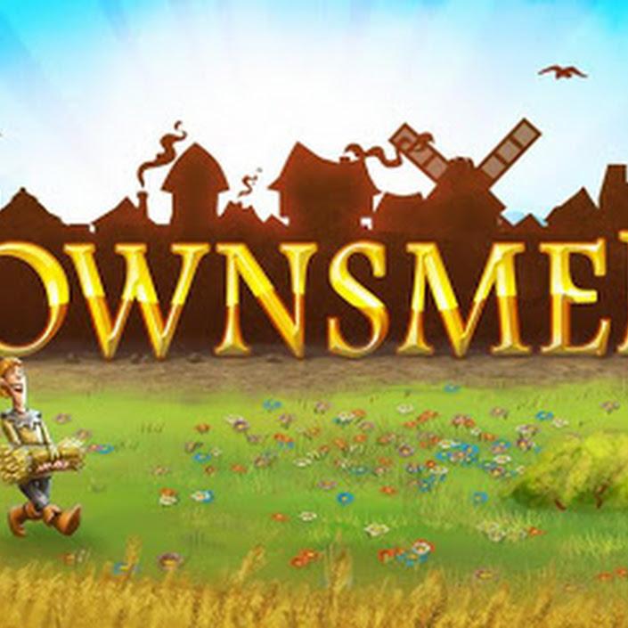 скачать игру на андроид townsmenpremium 1.7.1 на руском