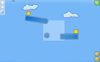 Screenshot of Droid Machine
