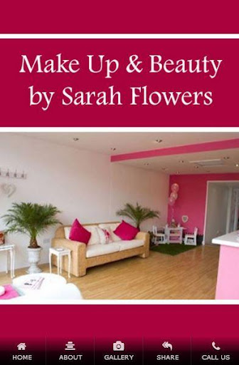 Make Up And Beauty By Sarah