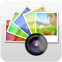 Camera Color Effect icon