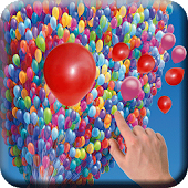 Balloon Smasher Pop