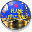 Flame Festival Lite logo