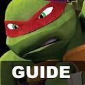 Mutant Ninja Turtles Guide icon