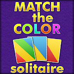 Match The Color Solitaire