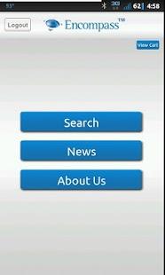 Encompass- screenshot thumbnail