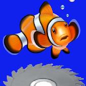 Fish Cutter
