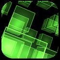 Cube Complex LWP logo
