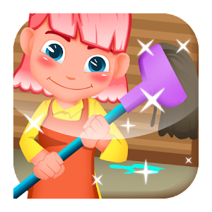 Cleaning House Game for PC and MAC