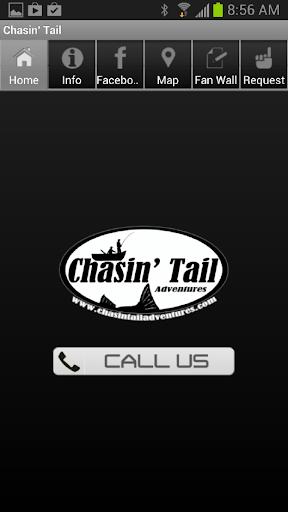 玩免費運動APP|下載Chasin' Tail app不用錢|硬是要APP