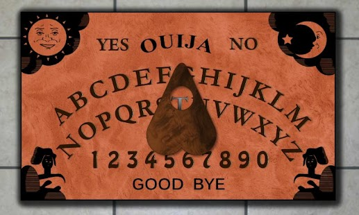 Ouija board free - screenshot thumbnail