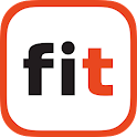 fitness dk icon