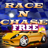 Racing N Chasing 3D Cars Free