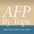 AFP By Topic: Editors