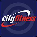 cityfitness icon
