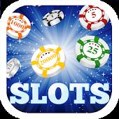 7 Lucky 7 Vegas Casino Slots
