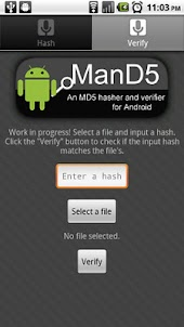 ManD5 Full