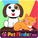 PetFinder.my icon