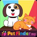 PetFinder.my icon