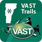 Vermont Snowmobile Trails icon