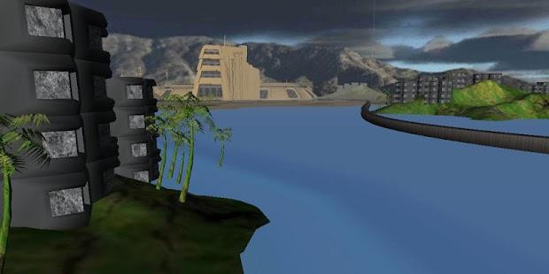 Train-Simulator-Island 2