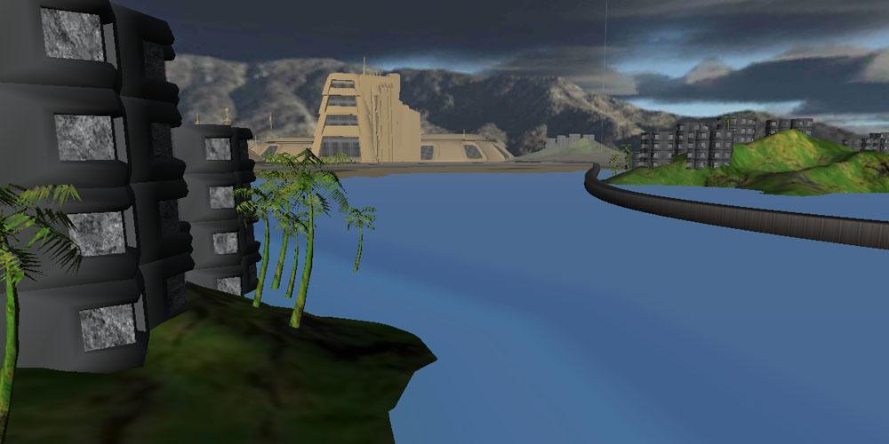 Train-Simulator-Island 11