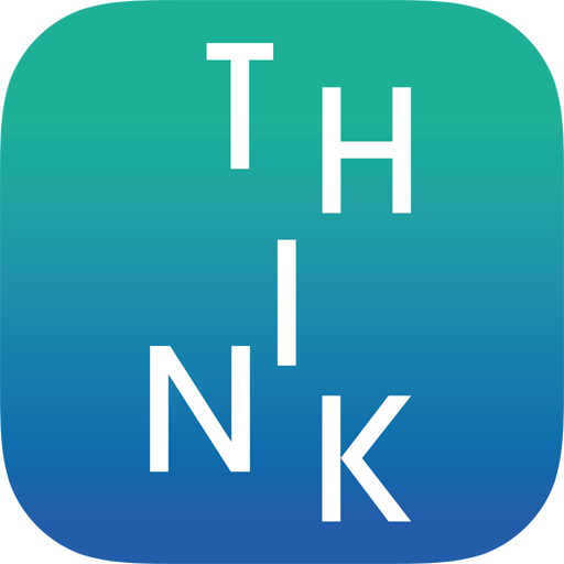 Think Interactive LOGO-APP點子