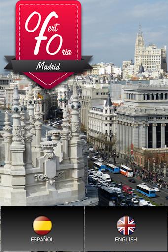 Ofertoria Madrid
