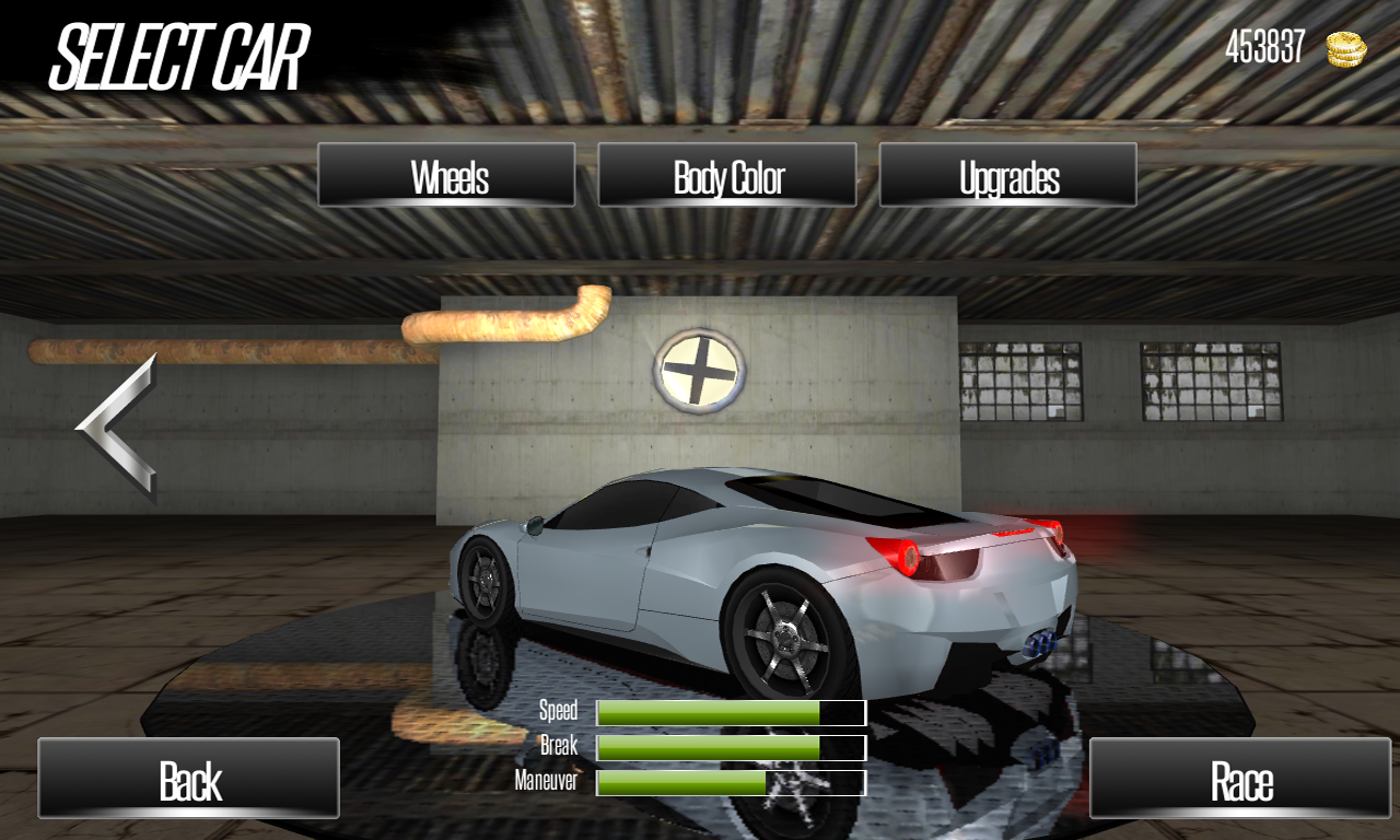 Highway Racer Araba Yarışı Google Play De Android