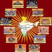 12 Jyotirling Darshan & Mantra