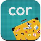 Corsica Hotels Map & Guide icon