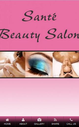 Sante Beauty Salon