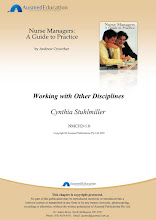 Working with Other Disciplines
