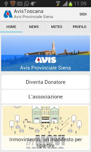 AVIS Toscana