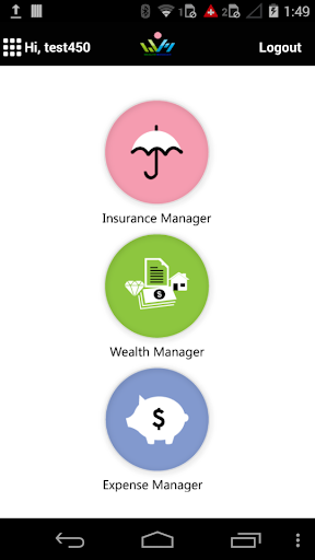 WealthManager