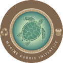 Marine Debris Tracker icon