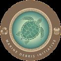 Marine Debris Tracker icon