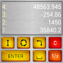 Calculatrice RPN Premium icon
