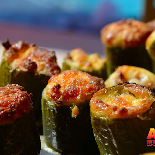 Primo Grilled Jalapeno Poppers