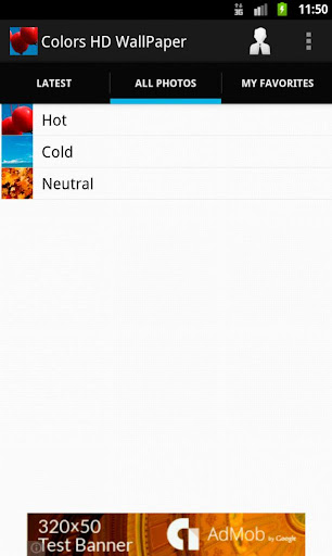 無料生活Appの色のHD壁紙|記事Game