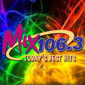 The New MIX 106.3