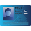 ID Card Scanner icon