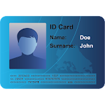 ID Card Scanner 2.5 Apk
