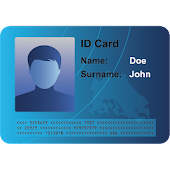 ID Card Scanner