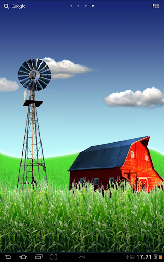 Farm wallpaper for Android