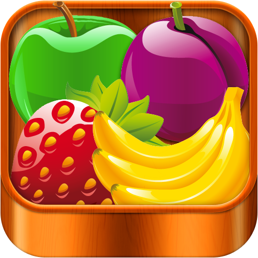 Fruit Link 解謎 App LOGO-APP開箱王