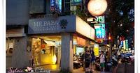 MR.PAPA Waffle & Cafe 比利時鬆餅專賣店
