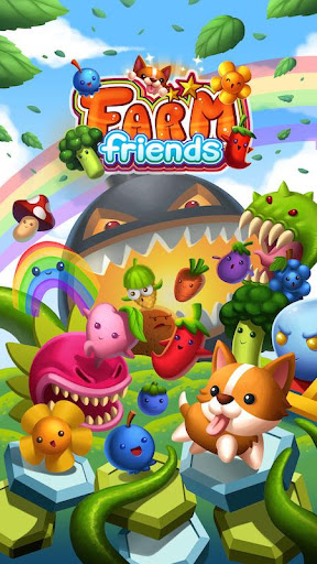 Farm Friends FREE COINS