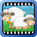 Video Touch - Animais icon